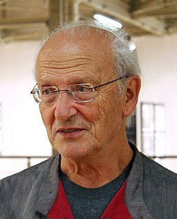 Jean Giraud French comics author