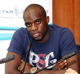 Image illustrative de l'article Mohamed Sissoko