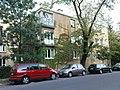 Mokotów - dom mieszkalny - Słoneczna 50 - 2.jpg