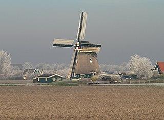 Harenkarspel Former municipality in North Holland, Netherlands