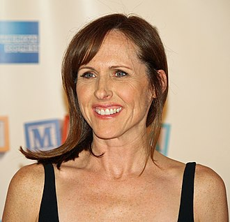 Molly Shannon - Shannon in 2008