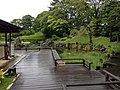 Momijiyama Garden in Sumpu Castle Park 13.JPG