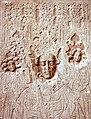 Monestir de Sant Cugat - Abat Estruch.JPG