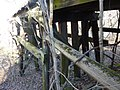 Monroe County - Victor Pike - abandoned railway - trestle - P1120775.JPG