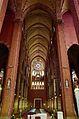 Montebelluna - Duomo - Interno controfacciata 3.jpg