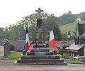 Monument aux morts de Bartrès (Hautes-Pyrénées) 1.jpg