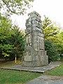 Monumento ao gaiteiro.001 - Mirador de Santa Cruz (Ove, Ribadeo).jpg