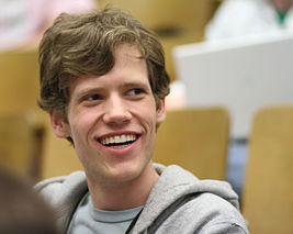 Moot smiling at ROFLCon II.jpg