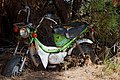 Moped Samos 2009.jpg