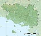 Morbihan department relief location map.jpg