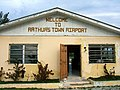 More shots of the Arthurs Town International Airport. - panoramio.jpg