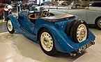 Morgan 4-4 1939 - rear.jpg