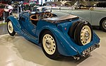 Morgan 4-4 1939 - rear.jpg