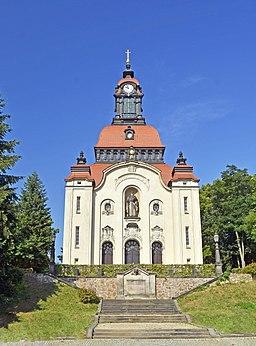 Moritzburg evang. lutherische Moritzburger Kirche