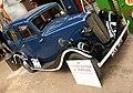 Morris 8 series II (1938) (35229745414).jpg