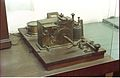 Morse Signalling Apertus Used in Railways - Communication Gallery - BITM - Calcutta 2000 225.JPG