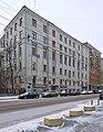 Moscow, Fadeeva 5 Jan 2009 03.JPG