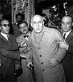 Mossadegh Trial 28 Amordad 1332