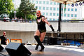 Motor City Pride 2011 - performer - 218.jpg