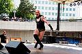Motor City Pride 2011 - performer - 218.jpg