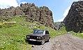 Mount Ara and car.jpg