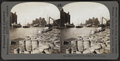 Mouth of Erie Canal, Buffalo, N. Y., U. S. A., by Keystone View Company.png