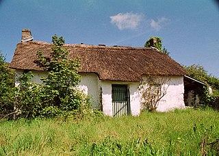 Mullaghbawn Human settlement in Northern Ireland
