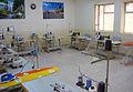 Multi-National Division - Baghdad Soldiers, Salman Pak leaders reopen industrial school DVIDS160696.jpg