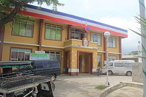 Buenavista, Marinduque - Municipal Hall