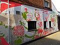 Mural, Sutton (Surrey), Greater London (2) - Flickr - tonymonblat.jpg