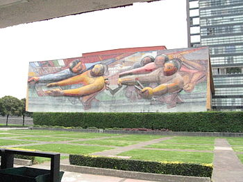 MuralOutsideAdminBldgCU