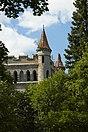 Muromtsevo - Khrapovitsky Castle - Усадьба Храповицкого в Муромцеве.jpg