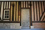 Musée Normandie mur-échantillon.JPG