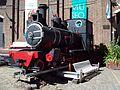 Museo ferroviario de Retiro, Buenos Aires 37.JPG