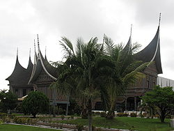 Adityawarman Museum at Padang