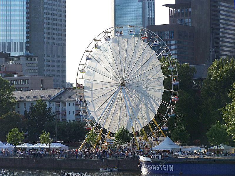 Museumsuferfest 2005 - Riesenrad.jpg