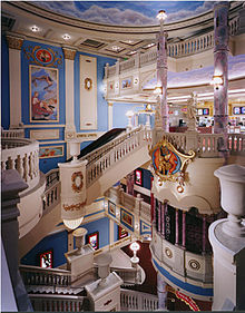 Muvico Starlight 20 Theater - Movie Theater in Tampa