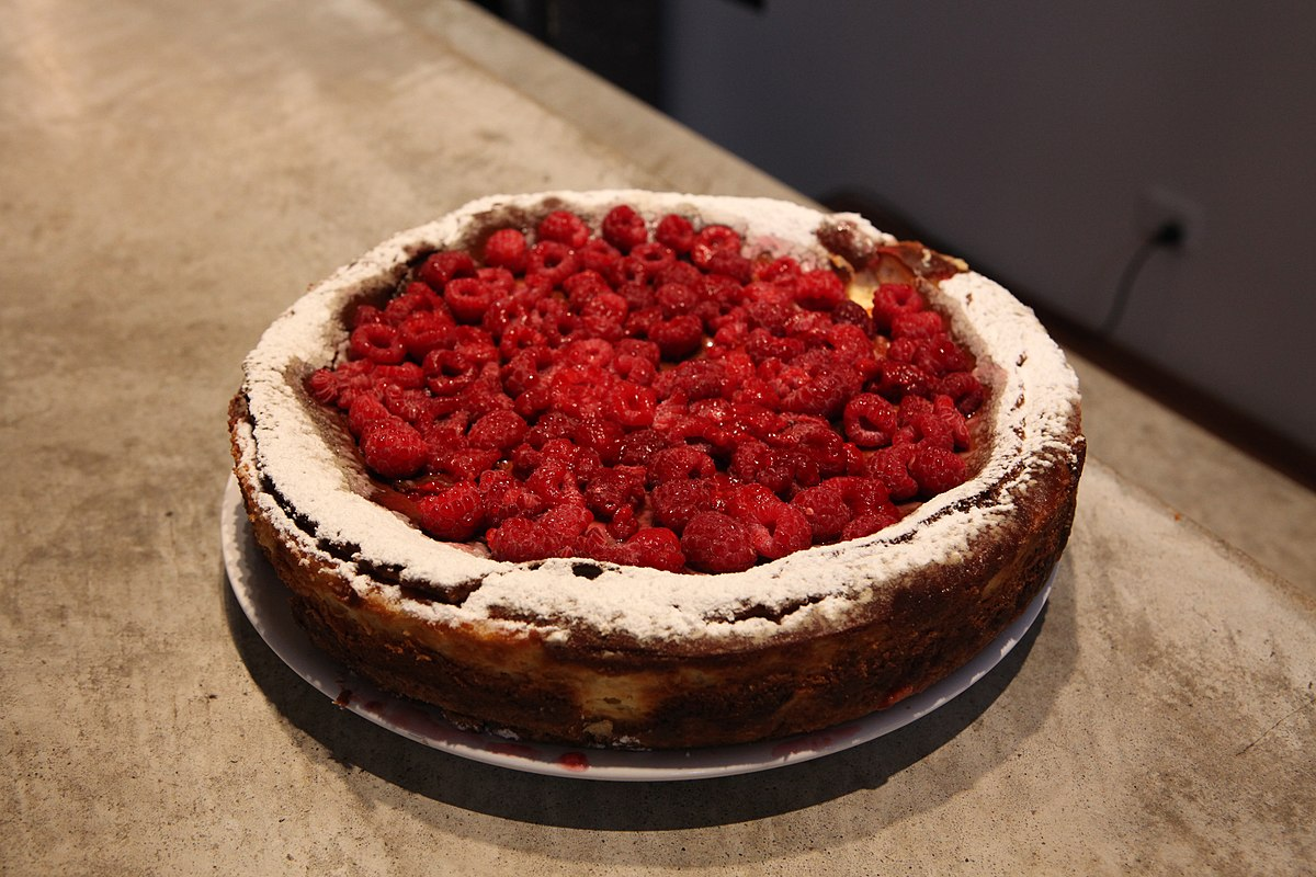 Wondrous Cheesecake Wikipedia Funny Birthday Cards Online Alyptdamsfinfo