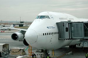 Air France ha 14 of these aircraft in service....