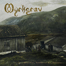 Voluspaa - Norwegian Metal