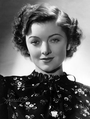 Loy, Myrna (1905-1993)