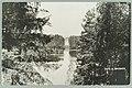 Näkölinja Nervanderin kumpu–Kaarnalahti–Kaarnaniemi–Kirkkosaari, A. Sihvonen 1900s PK0160.jpg