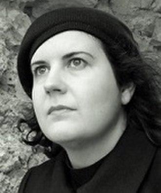 Núria Añó - Núria Añó in 2009