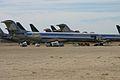 N1428D Fokker FK.100 Ex -- American (8414518384).jpg