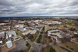 NASA Langley Research Center aerial view (2011).jpg