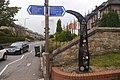 NCN Millennium Milepost MP337 Cramond.jpeg