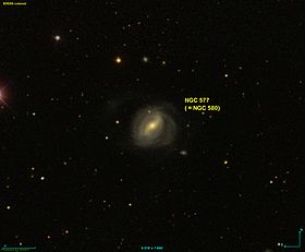 Image illustrative de l'article NGC 577