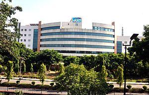 NHPC Limited - NHPC Corporate Office, Faridabad