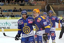 NLA, HC Davos vs. EV Zug, 19th October 2014 12.JPG