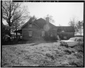 NORTH SIDE. - John C. Wood Homeplace, House, U.S. 441, Homer, Banks County, GA HABS GA,6-HOM.V,1-A-7.tif